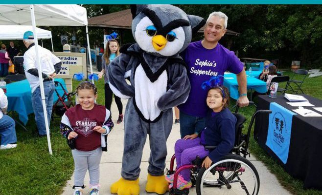 Cure Medical Supports Spina Bifida Association's Research & Awareness