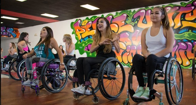 The Rollettes Take On an E.P.I.C. Project to Empower Others