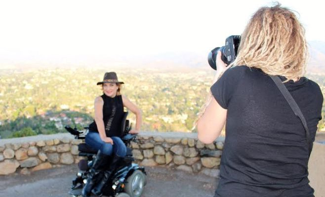 Comfort Conversations: Where are all the Power Wheelchair Models?