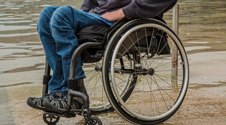 5 Misconceptions People Have About People with Disabilities