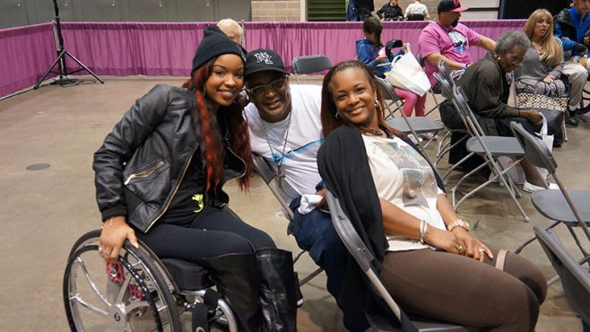Win a Trip to the Boston Abilities Expo