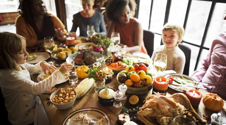Tips for Celebrating Thanksgiving with an Ostomy